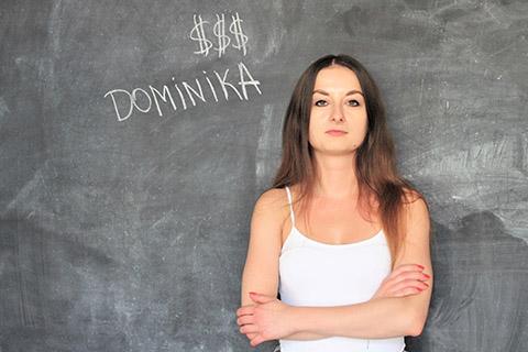 Dominika Czajak