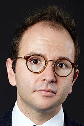 Eliot Gattegno